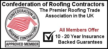 Confederation of Roofing Contractors Member