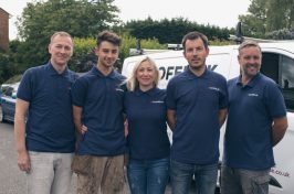 rooferUK team